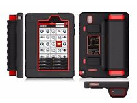 Launch X431 V Diagnostics Tool Universal Scanner Wifi Bluetooth Advanced V System Diagnosis Tablet v