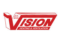 Vision Heating and Ventilation - Our Sight is on Your Comfort