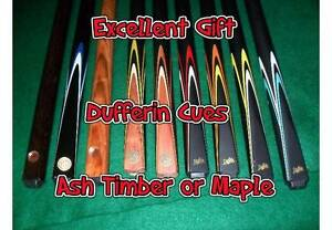 Dufferin Ash and Maple Cues Good Range Allenby Gardens Charles Sturt Area Preview
