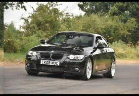 E93 335i M Sport Convertible - High Spec
