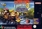 Donkey Kong Country 3 (Super Nintendo)
