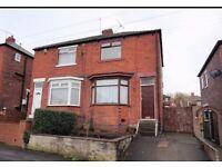 2 BEDROOM Semi Detached, HOUSE TO LET, Handsworth, Sheffield, S9
