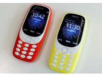 Brand New Nokia 3310