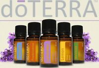 doTERRA classes, workshops and business training