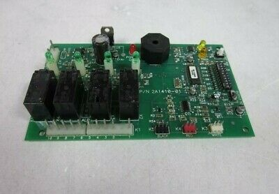 Hoshizaki Control Board Used 2a1410-01 Tested And Works