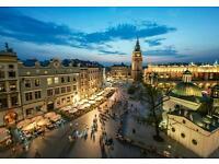 Travel Partner - Krakow (Poland)