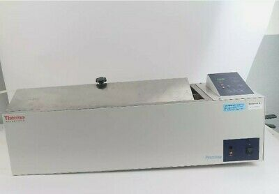 Thermo Fisher Scientific 2868 Large Heated Water Bath 89 Liters