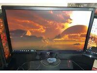 BenQ XL2720Z 27 inch 144 Hz e-Sports Gaming PC Monitor