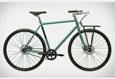 Carhartt X Pellago City Bike..M/L..Very rare rrp£1500