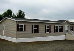 Looking for used mobile home