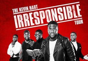 Kevin Hart Tickets for Sale - AMAZING DEAL!!