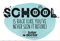 Tutoring for ALL Grades and Subjects!!