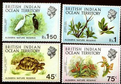 Biot B I O T  39 42 Nh Sg 36 39 Aldabra Nature Reserve Bids Flora And Fauna Nh