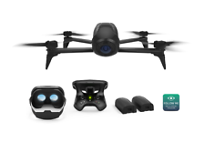 Parrot Bebop 2 Power Edition FPV Drone - w/ 2 Batteries, Goggles & Controller