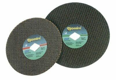 Circular Saw Cut-off Wheel 6 In Dia 116 In Thick 36 Grit Alum. Oxide - 25 Ea