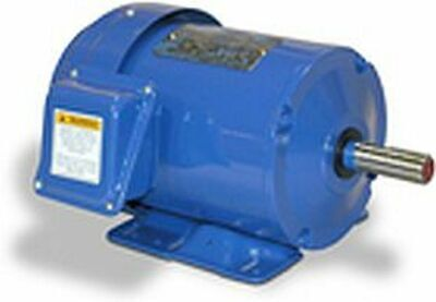 Three Phase Motor | Owner's Guide to Business and Industrial