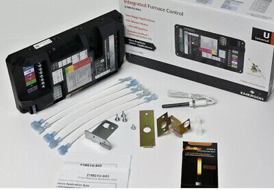 White-rodgers 21m51u-843 Integrated Furnace Control Hot Surface Ignition - Nib