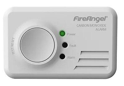 Fireangel CO-9XT-FF 7 Year Sealed Carbon Monoxide Alarm CO Detector CO-9X NEW