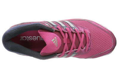 adidas Questar Cushion 2w Trainer Q21462 Size Uk 9.5