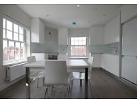 Two double bedroom, two bathroom apartments, spacious reception room, modern kitchen