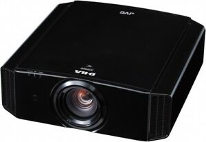 10 months old JVC DLA-x990RB projector with 2 year warranty