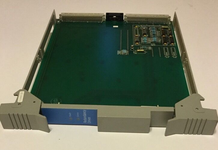 HONEYWELL 51304501-100 REDUNDANCY DRIVER MODULE BOARD TDC3000 PROCESS MANAGER