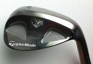TaylorMade RAC TP Lob Wedge 58* Bounce 8* DROITIER