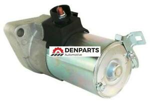 Starter Motor Acura CSX TSX Honda ACCORD CIVIC ELEMENT 2.0L 2.4L 2006-2011