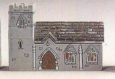 WHIMSEY ON WHY # 7 ST SABASTIAN'S CHURCH, 1980 SET 1