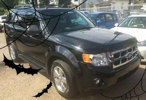 2009 Ford Escape XLT 4WD V6- 6 MONTHS WARRANTY!