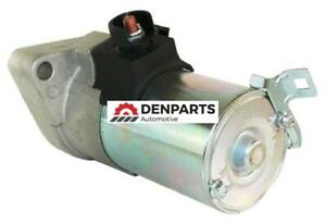 Starter Motor Honda ACCORD CIVIC ELEMENT 2.0L 2.4L 2006-2011