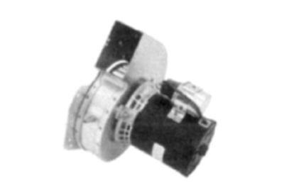 Lennox Furnace Exhaust Venter Blower 460v 69m3201 97j8101 Fasco A331