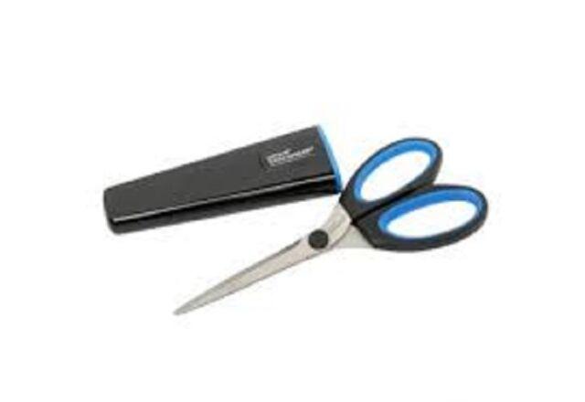 Wiltshire Staysharp Groc Kitchen Scissors 9cm with Polypropylene handle