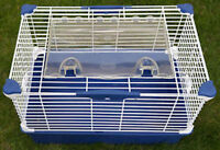 Great condition rabbit/guinea pig cage! with accessories~