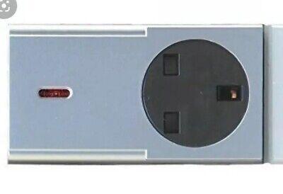 Home Easy HE404EU Wireless Twilight Switch with Wall Bracket