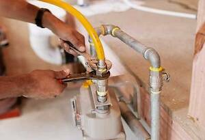 Gas Fitting Services Rockingham Rockingham Area Preview