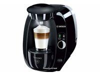Tassimo by Bosche TAS200GB coffee machine-black