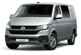 Rebellion VW Transporter Camper Van Conversion 2020