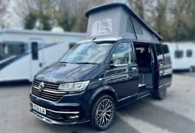 Revolution VW Transporter T6.1 Camper Van Conversion 2020
