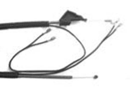 Genuine Husqvarna 587326602 Control Cable Kit Replaces 583460001 430515
