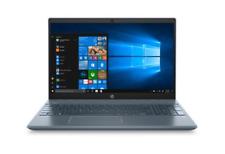 HP 15-cw1068wm Pavilion 15.6 FHD Ryzen 5 3500U 2.1GHz 8GB RAM 128GB SSD 1TB