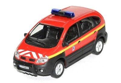Renault Scenic RX4 Pompiers OLIEX