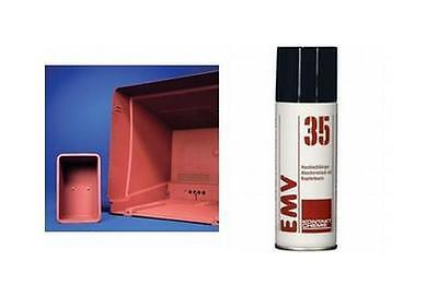 KONTAKT CHEMIE EMV 35 - Abschirmlack, Spray 200ml