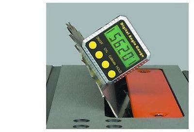 Electronic Magnetic Digital Angle Gauge Gage For Table Saw Blade Angle Finder