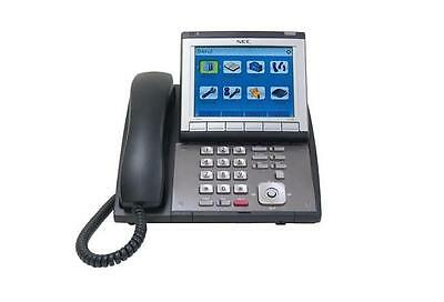 New Nec 0910080 Ip3na-320tisxh Ip-cts Ip Color Touch Screen Terminalphone