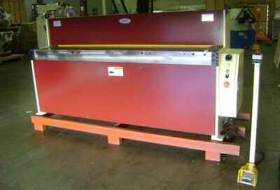 Gmc 6 X 10 Gauge Deluxe Hydraulic Shear Hs-0610md