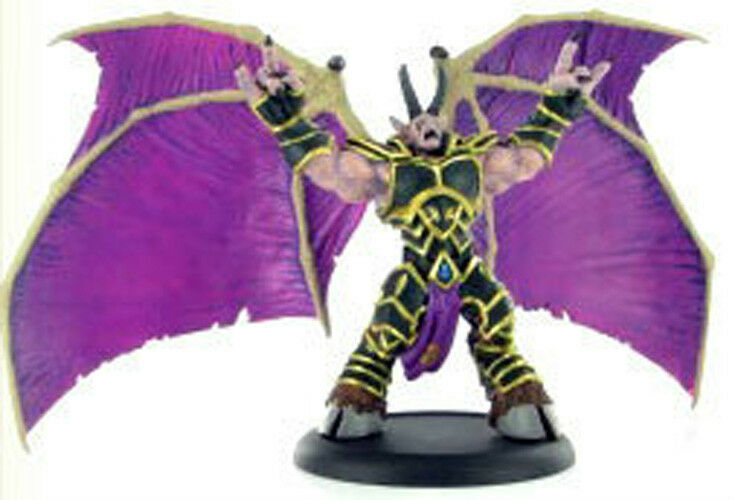 WOW WARCRAFT MINIATURES CORE MINI : EPIC VARIMATHRAS