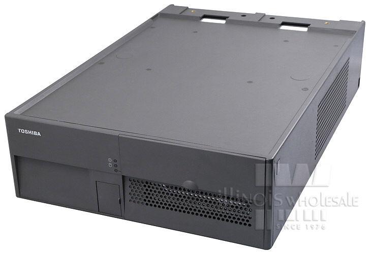 4900-745 Compact IBM SurePOS 700 Terminal, Litho Grey