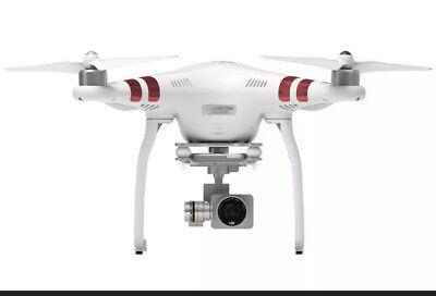 DJI Phantom 3 Standard Quadcopter Camera Drone - Unsullied