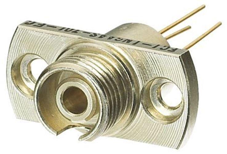 OSI Optoelectronics FCI-InGaAs-120L-FC ingaas Photodiode, Through Hole Pigtail